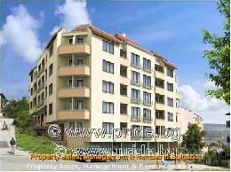 Varna – sea-view city apartments, walking distance to beach - ID 1007