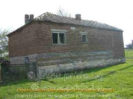 Old rural house with a nice big plot, general renovation needed - ID 3311