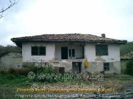 Old house with big plot for renovation - ID 3356