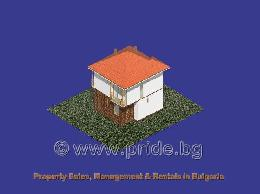 Lovely off plan house in Kalimanci village, will start building after purchase - ID 3393