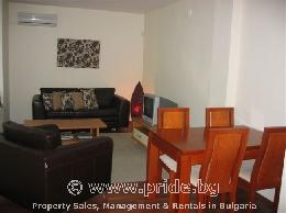 Apartment in Varna center  - ID 1058