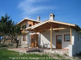 Lovely traditional property - ID 1084