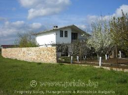 Topola – 300m from new golf course - ID 7002