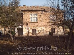 Traditional village house - ID 3324