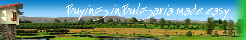 Sales of Bulgarian properties